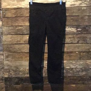 Rock & Republic Fever Crop Jeans